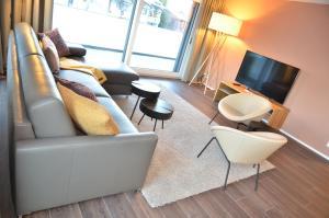 Apartment Rugenpark 7 - GriwaR..