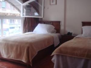 Milano Hostel, Hostely  Káhira - big - 5