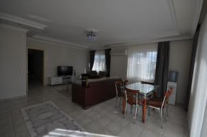 M.Tasdemir Apartment, Apartmanok  Alanya - big - 13