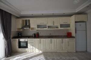 M.Tasdemir Apartment, Apartmanok  Alanya - big - 27