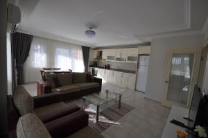 M.Tasdemir Apartment, Apartmanok  Alanya - big - 28