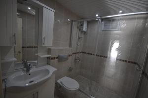 M.Tasdemir Apartment, Apartmanok  Alanya - big - 25