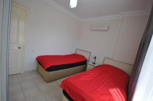 M.Tasdemir Apartment, Apartmanok  Alanya - big - 30