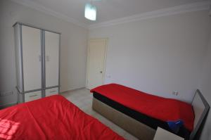 M.Tasdemir Apartment, Apartmanok  Alanya - big - 3