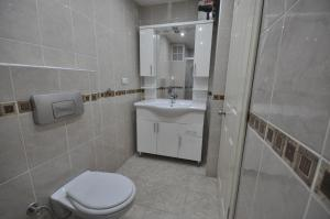 M.Tasdemir Apartment, Apartmanok  Alanya - big - 23