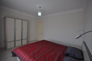 M.Tasdemir Apartment, Apartmanok  Alanya - big - 22