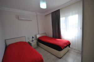 M.Tasdemir Apartment, Apartmanok  Alanya - big - 21