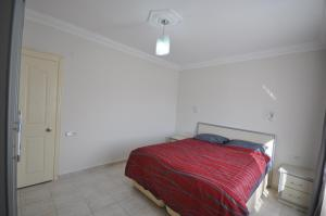 M.Tasdemir Apartment, Apartmanok  Alanya - big - 19