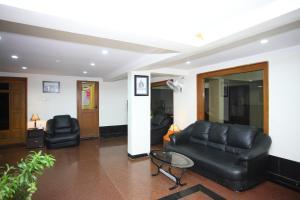 Nortels heights hotel apartments, Apartments  Chennai - big - 23
