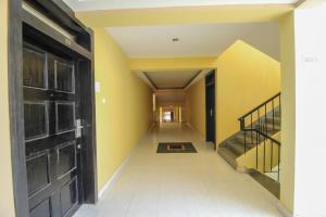 OYO Home 10798 Premium Studio Paroda, Апартаменты  Sirvoi - big - 10