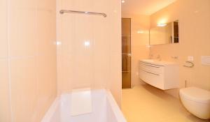 Résidence RoyAlp - Appartement 22A, Apartmány  Villars-sur-Ollon - big - 4