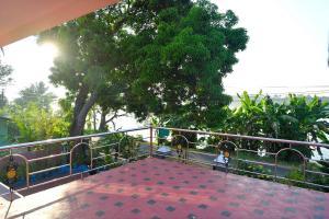Omkaram Homestay, Alloggi in famiglia  Trikunnapuzha - big - 5