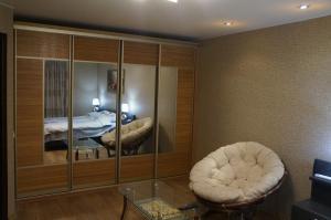 Apartment on Novoselov, 48 k 3