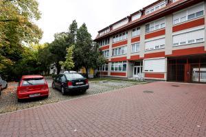 ANNI Apartman Eger - Apartment