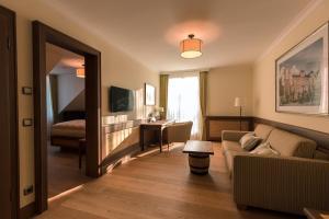 Hotel-Gaststätte zum Erdinger Weißbräu, Отели  Мюнхен - big - 26