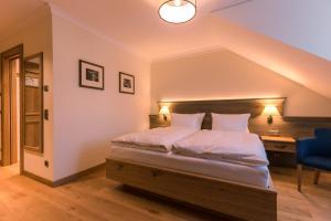Hotel-Gaststätte zum Erdinger Weißbräu, Отели  Мюнхен - big - 25