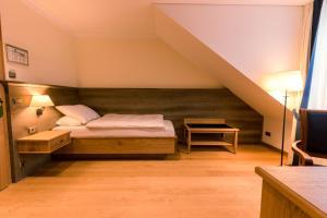 Hotel-Gaststätte zum Erdinger Weißbräu, Отели  Мюнхен - big - 24