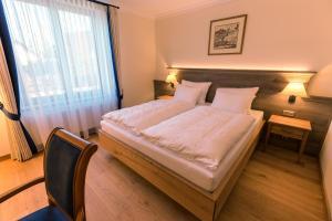 Hotel-Gaststätte zum Erdinger Weißbräu, Отели  Мюнхен - big - 22