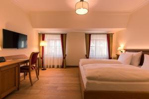 Hotel-Gaststätte zum Erdinger Weißbräu, Отели  Мюнхен - big - 15