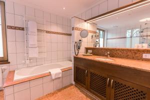 Hotel-Gaststätte zum Erdinger Weißbräu, Отели  Мюнхен - big - 14