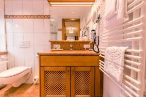 Hotel-Gaststätte zum Erdinger Weißbräu, Отели  Мюнхен - big - 13