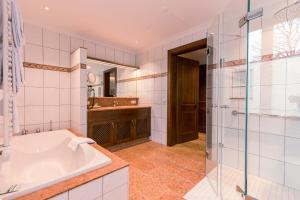 Hotel-Gaststätte zum Erdinger Weißbräu, Отели  Мюнхен - big - 5