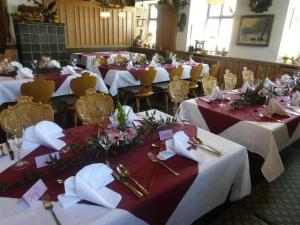 Gasthof & Hotel Goldene Krone, Hotely  Iphofen - big - 20