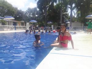 Hotel Campestre Las Palmas Girardot, Hotely  Girardot - big - 56
