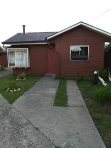 Cabañas Soto Aguilar 253, Apartmány  Valdivia - big - 15