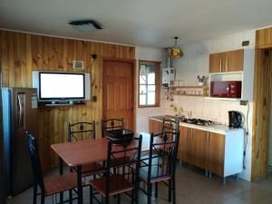 Cabañas Soto Aguilar 253, Apartmány  Valdivia - big - 12