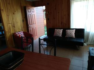 Cabañas Soto Aguilar 253, Apartmány  Valdivia - big - 7