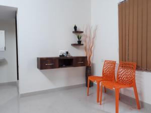 Prestige Service Apartment, Appartamenti  Hyderabad - big - 2