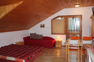 Apartmany u Janka Vinné Jazero, Penziony  Vinné - big - 27