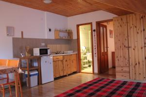 Apartmany u Janka Vinné Jazero, Penziony  Vinné - big - 28