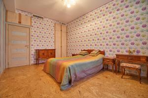 Royal Apartment on Petrozavodskaya, Апартаменты  Москва - big - 31