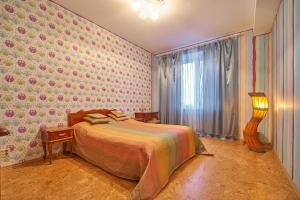 Royal Apartment on Petrozavodskaya, Апартаменты  Москва - big - 32