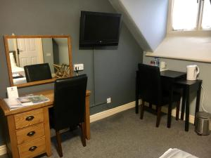 Normanton Park Hotel, Hotels  Oakham - big - 14