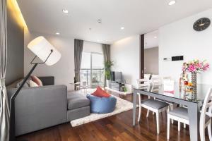 Christina's Hanoi - Lancaster City Living, Apartmány  Hanoj - big - 53