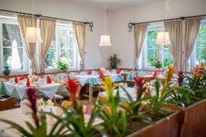 Villa Konstanze, Hotels  Velden am Wörthersee - big - 17