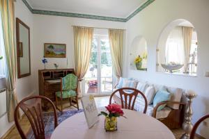 Villa Konstanze, Hotels  Velden am Wörthersee - big - 61