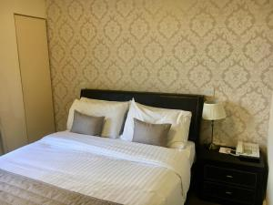 Normanton Park Hotel, Hotels  Oakham - big - 17