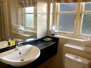 Normanton Park Hotel, Hotels  Oakham - big - 27
