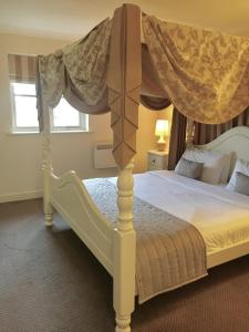 Normanton Park Hotel, Hotely  Oakham - big - 28