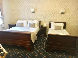Normanton Park Hotel, Hotels  Oakham - big - 29