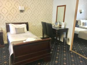 Normanton Park Hotel, Hotely  Oakham - big - 31