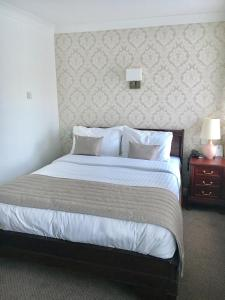 Normanton Park Hotel, Hotels  Oakham - big - 32