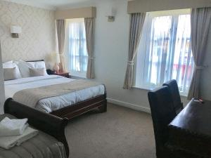Normanton Park Hotel, Hotels  Oakham - big - 33