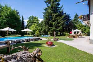 Villa Konstanze, Hotels  Velden am Wörthersee - big - 23