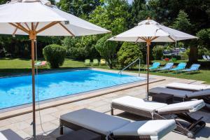 Villa Konstanze, Hotels  Velden am Wörthersee - big - 8