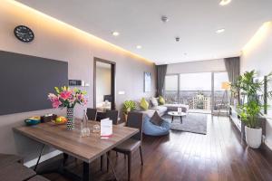 Christina's Hanoi - Lancaster City Living, Apartmány  Hanoj - big - 60